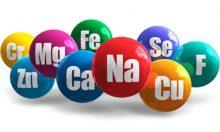 sel minéraux