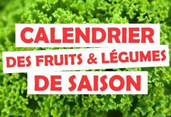 calendrier F&L saison