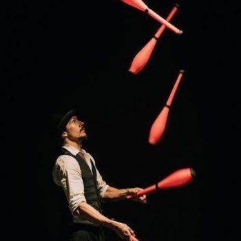 jongle